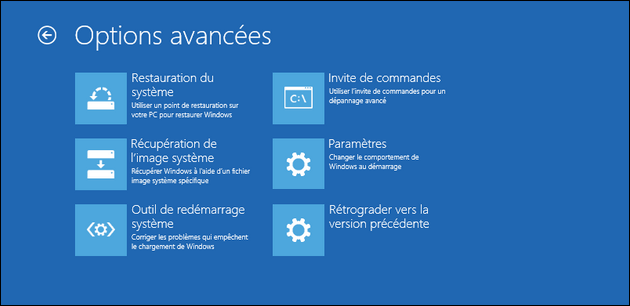 Probleme mise a jour windows 10 version 1803 avec avast